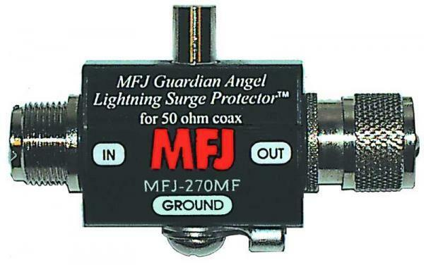 MFJ-97 Replacement Gas Discharge Tube for MFJ-270//N//MF Lightning Protectors