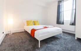Double Room, Marylebone, Central London, Baker Street, Regent's Park, Zone 1, Bills Included, gt9
