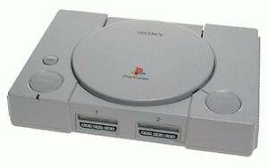 USED Original Sony PlayStation!