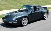 1998 Porsche 911 Coupé (2 portes)