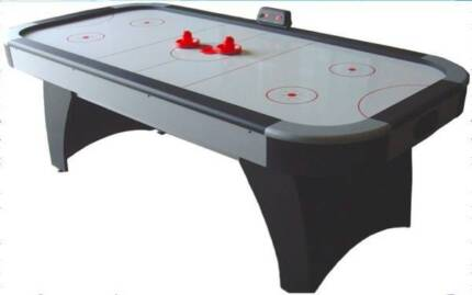 Carromco Dreamland XT 6ft Air Hockey Table with Accessories