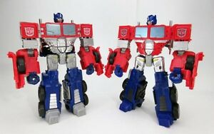 WTB-CW transformers Optimus prime