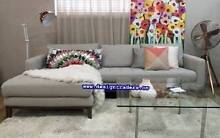 FROM ONLY $100!! SUPER SUNDAY SOFA SALE 22nd May Ex DEMO New Used Sydney Region Preview