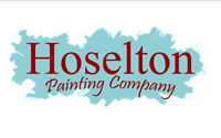 Hoselton Painting Company - Interiors and Exteriors