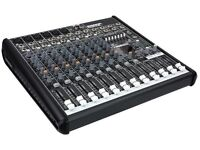Mackie ProFX12 Channel Mixer with FX - NEW NEVER USED