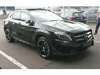 Mercedes GLA AMG MINT Condition
