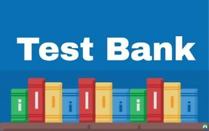 Real Estate Testbanks