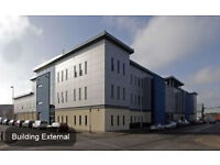 ABERDEEN Office Space to Let, AB11 - Flexible Terms | 5 - 80 people