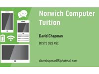 Norwich Computer Tuition