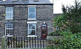 3 bedroom house in Moor View Terrace, Sheffield, S11