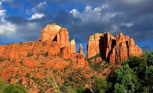 5 DAY PSYCHIC AWARENESS RETREAT IN SEDONA ARIZONA