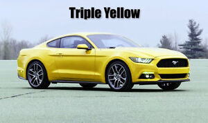 2015 Ford Mustang SPORTS Coupe (2 door)