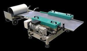 Profileuse de chantier PROBAC Compact-Pro