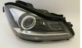 Mercedes Benz w204 xenon headlight 11-15