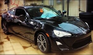 2013 Scion FR-S 6speed Coupe Must Sell! Great Price! Low KMs!