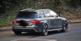 Audi rs4 breaking 2013 **cheap**