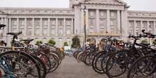 Biking partner (Weekends) Hawthorn Boroondara Area Preview