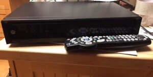 Shaw Cable PVR