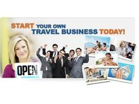 Travel Agent Business
