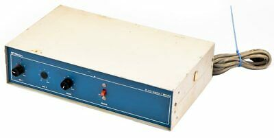 Vintage McMartin MS-252 Benchtop 25W Amplifier Unit