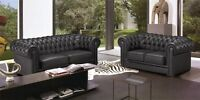 CLEARANCE Esquire Loveseat SAVE $900