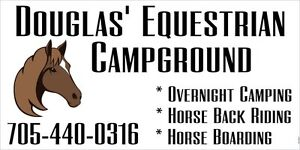 Introducing 'Camping with your Horse