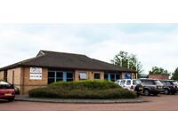 Offices and studios for rent in Bishop Auckland, County Durham DL14
