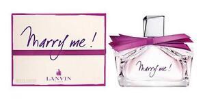 MARRY-ME-by-Lanvin-2-5-oz-EDP-eau-de-parfum-Womens-Spray-Perfume-75-ml-NIB-NEW