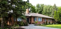 Gorgeous home in McKellar Heights - Open House Aug. 2nd 2- 4 pm.