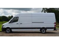 Man with a Van, House Moves/ Deliveries at best prices! National deliveries.