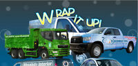 Need Vehicle Car Wraps? We wrap your Car... Truck... Van... !!!