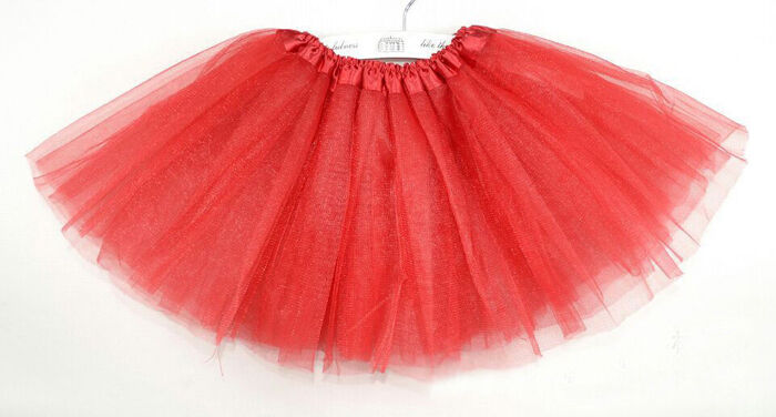 Tutus and pettiskirts for adults