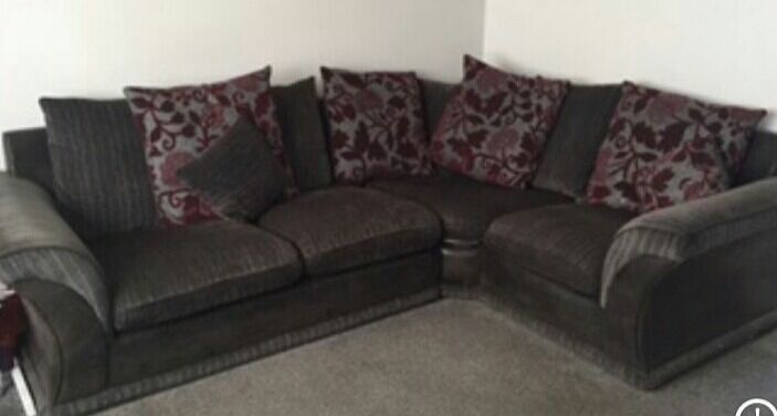 Corner Sofa From Bright House For 180