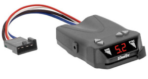 Activator IV Electronic Brake Control, for 1 to 4 Axle Trailers