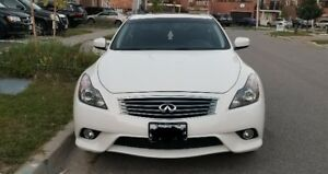 2013 Infiniti G37x Coupe (2 door) Great Price Low Mileage!