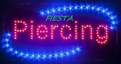 Fiesta-piercing