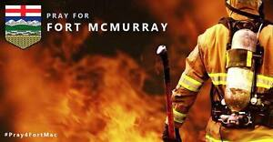 FREE Space in NS for Fort Mcmurray fire