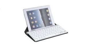 Clavier Mac Bluetooth + incase Origami pour iPad