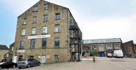 Offices, workshops, industrial units and storage facilties to let in Huddersfield HD3