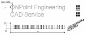 CAD SERVICE - ONPoint ENGINEERING CAD SERVICE