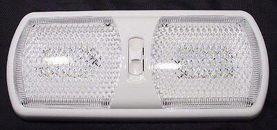 Thin-Lite  LED 312-1 12 volt d.c. LED indoor light for rv  solar  dry camping  on Rummage