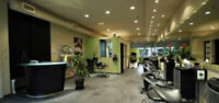 Chair/room rentals for hairstylist, esthetician, eyelashes tech