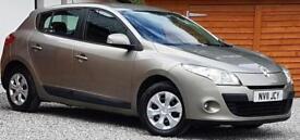 Renault Megane 1.6i Expression