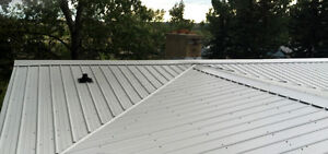 TS & F Exteriors, roofing
