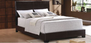 Brand New Complete Bed! Call 204-726-3499