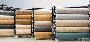 Wanted: 100 sq feet Linoleum Flooring!