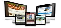 Low-Cost Website Repairs, Design and Updates - No Contract
