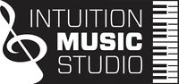 In-Home Drum Lessons offered by Intuition Music Studio