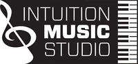 Intuition Music Studio is registering for the Summer Term!