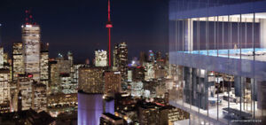 Condos Available Downtown Toronto - Lease